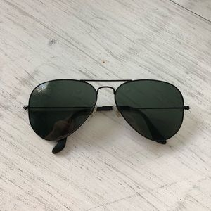 Other - Ray ban sunglasses